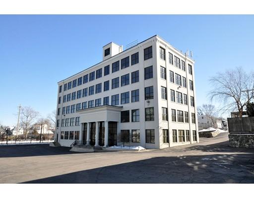 Commercial for Sale at 222 Boston Avenue Medford, Massachusetts 02155 United States