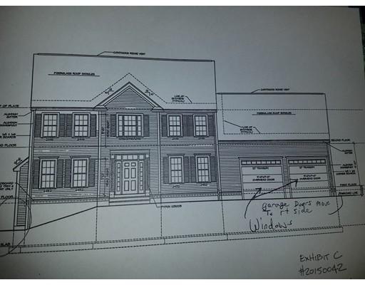 Casa Unifamiliar por un Venta en 38 Patricia Road Peabody, Massachusetts 01960 Estados Unidos