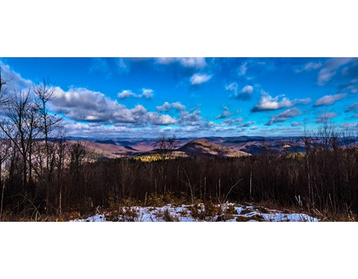 Land for Sale at East Hawley Road Hawley, Massachusetts 01339 United States