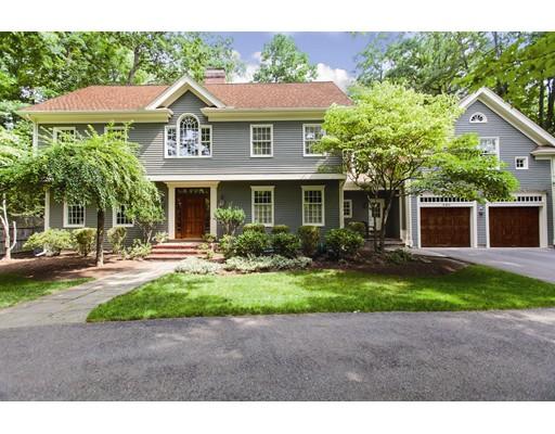 260 Wellesley Avenue, Wellesley, MA 02481