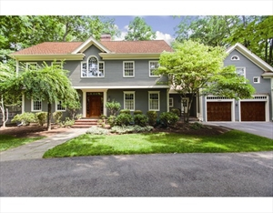 260 Wellesley Avenue  is a similar property to 100 Hundreds Rd  Wellesley Ma