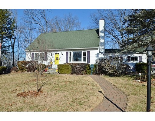 Single Family Home for Sale at 60 Gurtner Street Manchester, New Hampshire 03104 United States