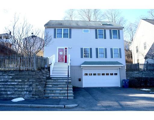 Single Family Home for Sale at 24 Planet Street Boston, Massachusetts 02131 United States