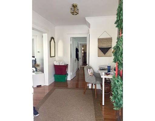 独户住宅 为 出租 在 37 Summer Street 波士顿, 马萨诸塞州 02132 美国