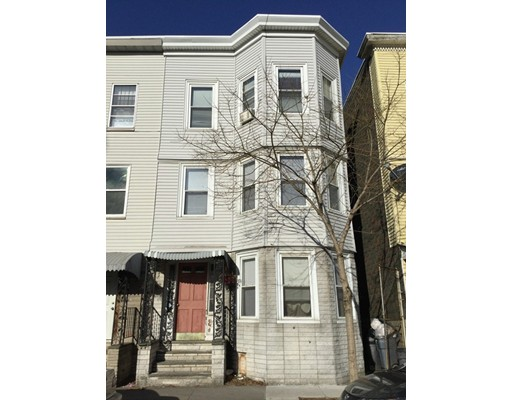 Multi-Family Home for Sale at 224 Paris Street Boston, Massachusetts 02128 United States