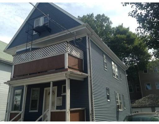 Additional photo for property listing at 32 Harwood Street  Boston, Massachusetts 02124 Estados Unidos