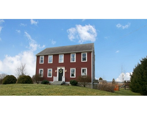 Single Family Home for Sale at 196 Wood Street Halifax, Massachusetts 02338 United States