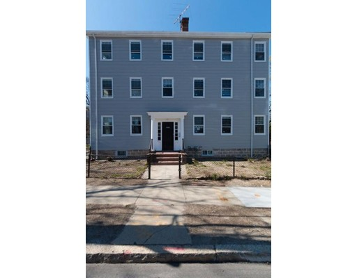 Single Family Home for Rent at 4803 Washington Street Boston, Massachusetts 02132 United States