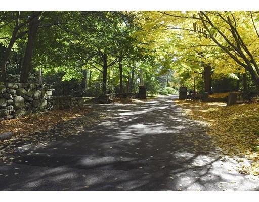 Terrain pour l Vente à Address Not Available Brookline, Massachusetts 02445 États-Unis