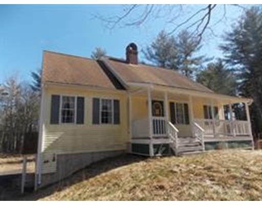 独户住宅 为 出租 在 102 RING ROAD 金士顿, 马萨诸塞州 02364 美国