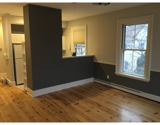 Single Family Home for Rent at 40 Crescent Avenue Chelsea, Massachusetts 02150 United States