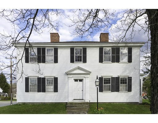 Single Family Home for Sale at 73 Main Street Northfield, Massachusetts 01360 United States