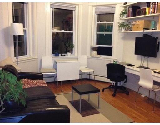Additional photo for property listing at 1840 Commonwealth Avenue  Boston, Massachusetts 02135 Estados Unidos