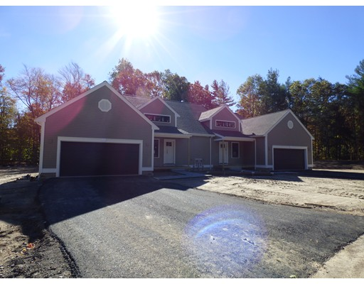 6 Kevin's Way 2, Scituate, MA 02066