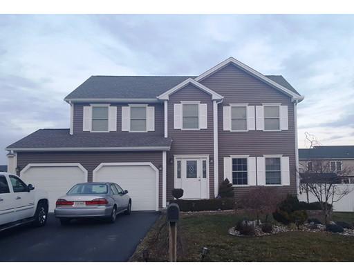独户住宅 为 销售 在 26 Coldbrook Drive 26 Coldbrook Drive Ware, 马萨诸塞州 01082 美国