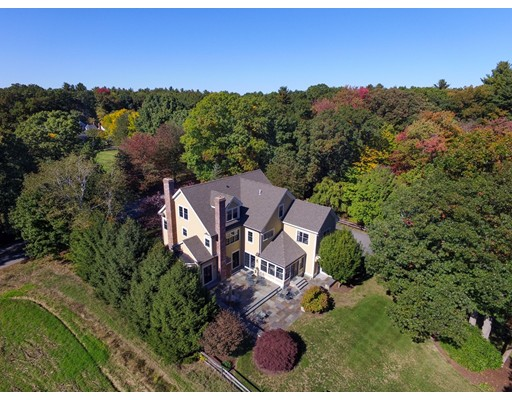 605 Old Rd to 9 Acre Corner, Concord, MA 01742
