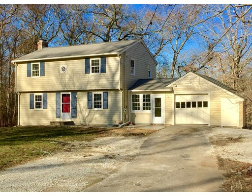 56 Old Colony Way, Scituate, MA 02066