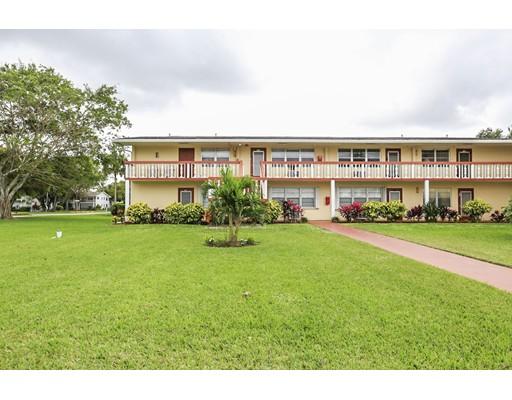 Appartement voor Verkoop een t 107 Prescott Deerfield Beach, Florida 33442 Verenigde Staten