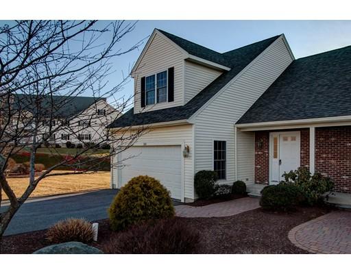 Condominium for Sale at 268 Magill Drive Grafton, Massachusetts 01519 United States