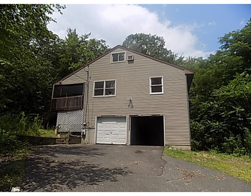 Single Family Home for Sale at 59 Enfield Road Pelham, Massachusetts 01002 United States