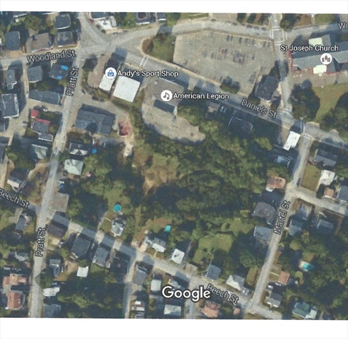 Beech St, Fitchburg, MA, 01420 Primary Photo