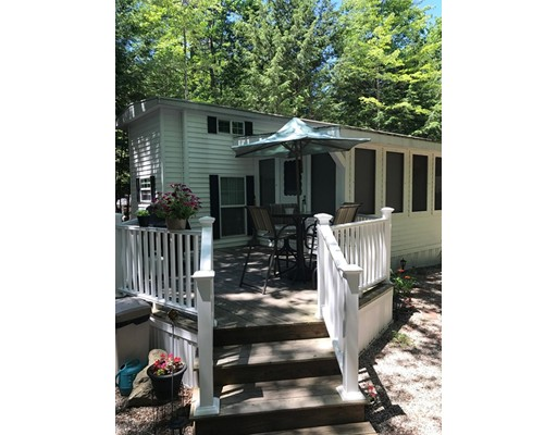 Condominium for Sale at 201 Hanson Mill Road Moultonborough, New Hampshire 03254 United States