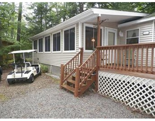Single Family Home for Sale at 201 Hanson Mill Road Moultonborough, New Hampshire 03254 United States