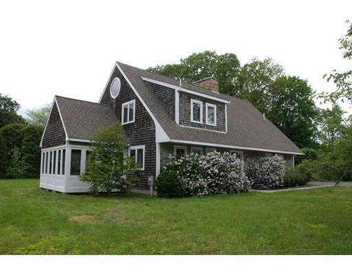 Single Family Home for Sale at 4 Russell Road 4 Russell Road Duxbury, Massachusetts 02332 United States
