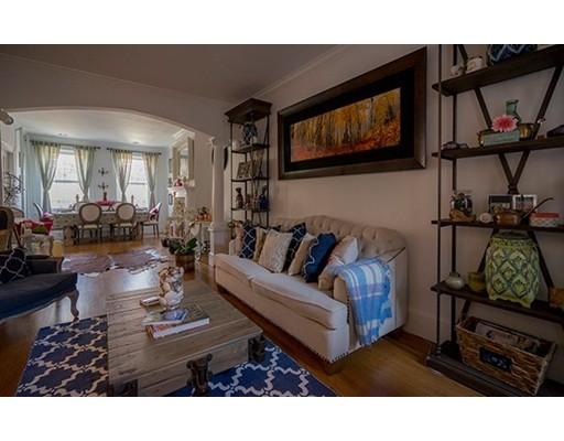 独户住宅 为 出租 在 145 Charles 波士顿, 马萨诸塞州 02114 美国