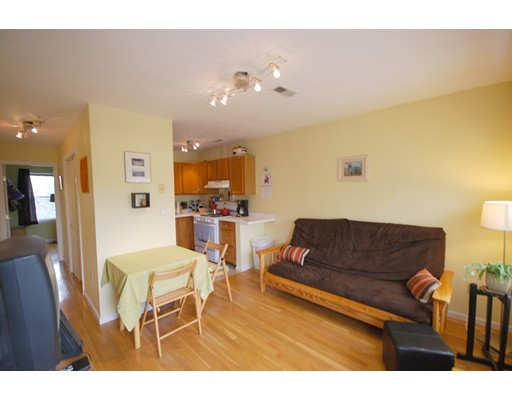 Single Family Home for Rent at 506 East 8th Street Boston, Massachusetts 02127 United States