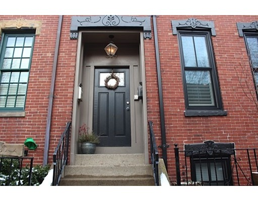 Single Family Home for Rent at 594 East 6th Boston, Massachusetts 02127 United States
