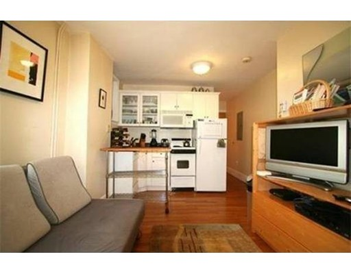 Single Family Home for Rent at 115 salem street Boston, Massachusetts 02116 United States