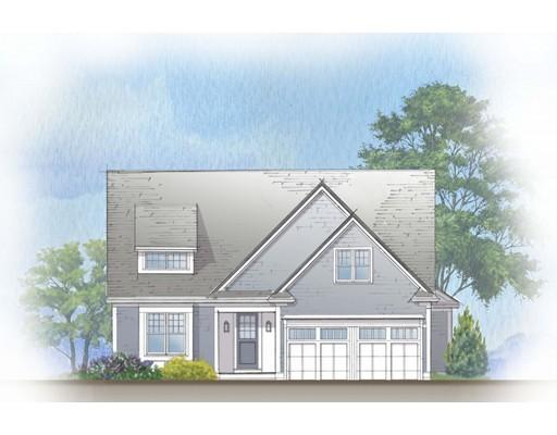 Condominium for Sale at 4 Tanglewood Drive Framingham, Massachusetts 01701 United States