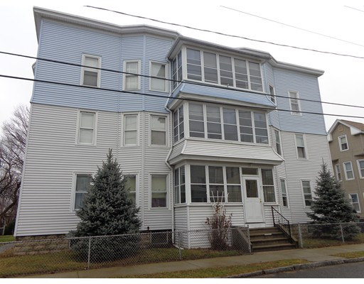 Additional photo for property listing at 41 Ames Avenue  Chicopee, Massachusetts 01013 Estados Unidos