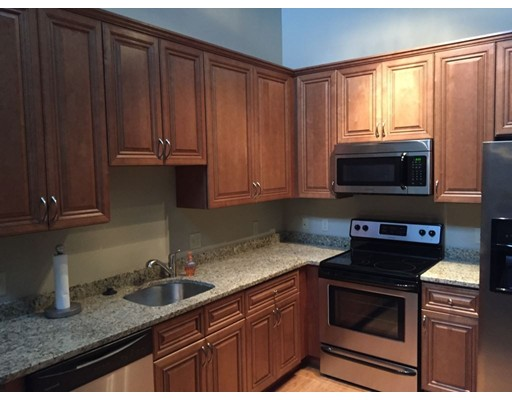 Single Family Home for Rent at 55 Green Street Clinton, Massachusetts 01510 United States
