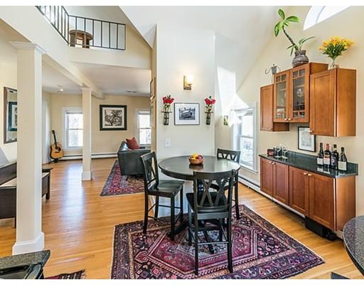 Condominium for Sale at 2 Hagar street Boston, Massachusetts 02130 United States