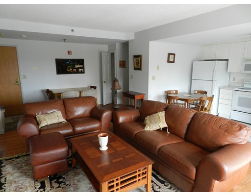 Additional photo for property listing at 655 Concord Avenue  坎布里奇, 马萨诸塞州 02140 美国