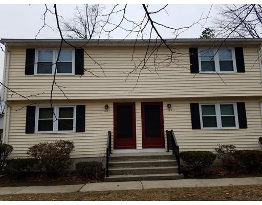 Single Family Home for Rent at 148 Brandon Avenue Springfield, Massachusetts 01119 United States