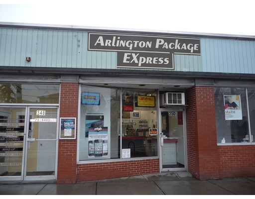 Commercial for Rent at 350 Massachusetts Avenue 350 Massachusetts Avenue Arlington, Massachusetts 02472 United States