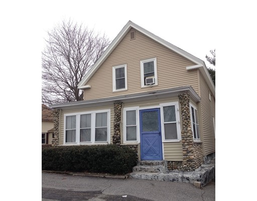 Single Family Home for Sale at 18 Green street Westborough, Massachusetts 01581 United States
