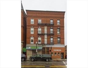 283 Hanover Street, Boston, MA 02113