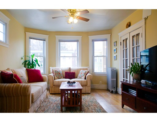 Additional photo for property listing at 158 South Street 158 South Street Boston, Massachusetts 02130 États-Unis