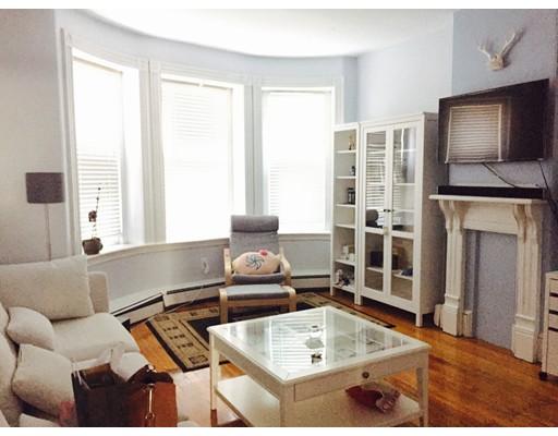 独户住宅 为 出租 在 20 Perry 布鲁克莱恩, 马萨诸塞州 02446 美国