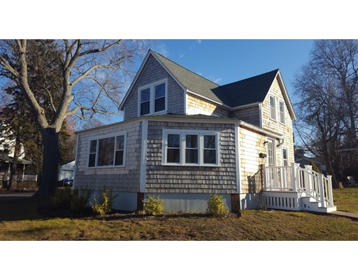 Single Family Home for Rent at 45 Holbrook Road Weymouth, Massachusetts 02191 United States