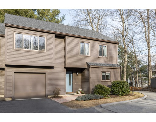 Condominium for Sale at 401 Colonial Drive Ipswich, Massachusetts 01938 United States