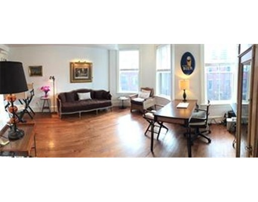 Additional photo for property listing at 183 West Canton Street  Boston, Massachusetts 02116 United States