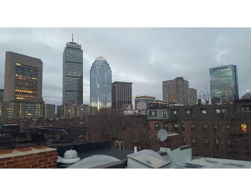 Additional photo for property listing at 21 Claremont Park  Boston, Massachusetts 02118 United States