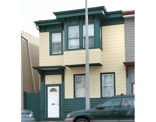 Single Family Home for Sale at 91 Bennington Boston, Massachusetts 02128 United States