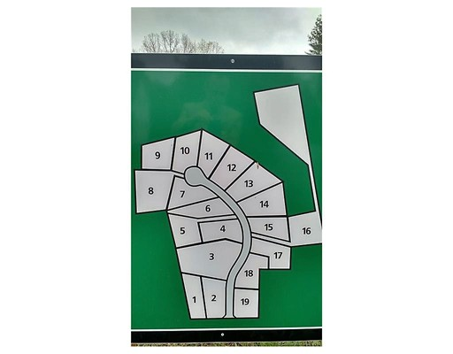 Land for Sale at Address Not Available Plainfield, Connecticut 06354 United States