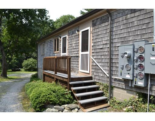 Single Family Home for Rent at 120 Chestnut Street Duxbury, Massachusetts 02332 United States